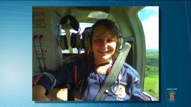 Diretora de Atenção à Saúde de Sousa morre em acidente na BR-230 - Segundo a PRF, o carro que ela estava bateu na traseira de uma carreta.