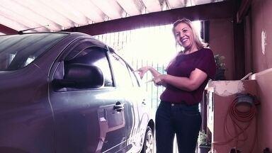 Posso Ajudar? - Medo de dirigir - Vamos conhecer a história da Cleide, que tem medo de dirigir.