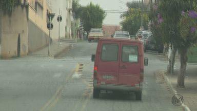 Transporte com vans pode ganhar regulamentação em Pouso Alegre (MG) - Transporte com vans pode ganhar regulamentação em Pouso Alegre (MG)