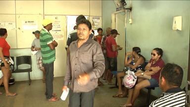 Hospitais de Balsas estão cheios de pacientes com sintomas da febre Chikungunya - As autoridades de saúde de Balsas alertam que se não houver um combate mais intenso ao mosquito, o número de casos pode aumentar.
