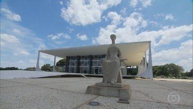 STF deve decidir sobre os juros a serem aplicados no pagamento das dívidas dos estados - Última decisão beneficia o estado do Mato Grosso. As taxas cobradas serão as de juros simples e não as de juros compostos.