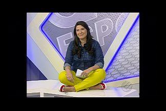 Confira o Globo Esporte especial de 40 anos da TV Liberal - Confira o Globo Esporte especial de 40 anos da TV Liberal