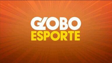 Assista à íntegra do Globo Esporte/CG desta Quarta-Feira (27.04.2016) - Veja quais os destaques.