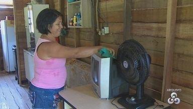 Dia da empregada doméstica é comemorado com encontro em Macapá - Dia da empregada doméstica é comemorado com encontro em Macapá