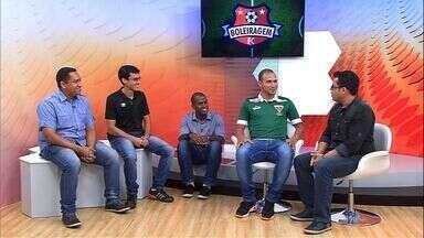 Boleiragem FC 13 recebe o atacante Tito, do Operário VG - Boleiragem FC 13 recebe o atacante Tito, do Operário VG