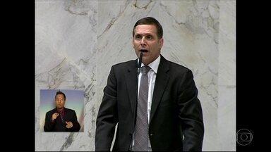 Fernando Capez quer que promotor de Bebedouro pare de investigar o escândalo da merenda - Presidente da Assembleia Legislativa, Fernando Capez, do PSDB quer que os delegados e o promotor de Bebedouro parem de investigar o escândalo da merenda.