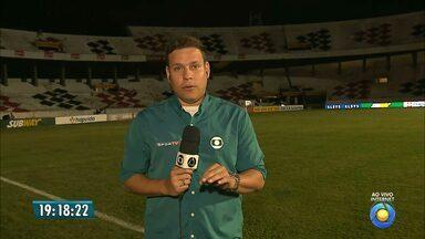 JPB2JP: Campinense e Santa Cruz jogam hoje no Estádio do Arruda - Primeiro jogo das finais do Nordestão.