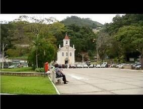 Nova Friburgo, RJ, espera receber 35 mil visitantes durante a passagem da Tocha Olímpica - Jogos ocorrem em agosto no Rio de Janeiro.