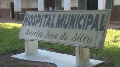 Centro cirurgico de Rolim de Moura pode voltar a funcionar - O centro cirúrgico do hospital municipal de Rolim de Moura está há três anos fechado. Cerca de mil e quinhentos pacientes dos municípios da região deixaram de ser atendidos. A previsão é de que o serviço seja retomado no mês que vem.