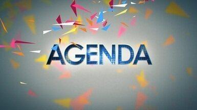 Agenda cultural - Confira as dicas de cultura da semana