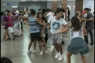 Termina hoje a 9a edição do Festival de dança Aldeia Vale Dançar - O evento se despede com uma verdadeira maratona de shows e espetáculos