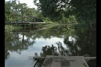 Mulher morre afogada em rio de Paragominas - Vítima tomava banho com amigos em balneário do município.
