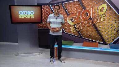 Confira a íntegra do Globo Esporte Zona da Mata - Globo Esporte - Zona da Mata - 30/04/16