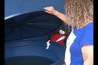 Bairro de Altamira está sem água há mais de dois meses - Rede de abastecimento local precisa de manutenção, segundo a prefeitura.