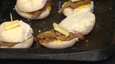 Comida di Buteco: veja as receitas de Peludo Burger e Picado Xiru - Competição irá eleger o melhor prato da capital e do Brasil.