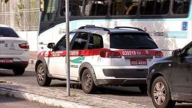 Uber começa a operar em Fortaleza - Capital vai receber modalidade Uber X, com tarifas mais baixas.