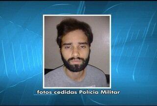 Jovem é preso com 81 comprimidos de ecstasy em Montes Claros - Ele foi abordado pela Polícia Militar na rodoviária da cidade.