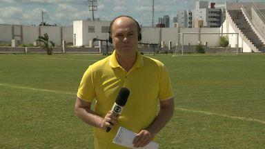 Assista à integra do Globo Esporte PB deste sábado (30/04/2016) - Programa foi ao vivo do Estádio Amigão, palco da partida final da Copa do Nordeste entre Campinense e Santa Cruz