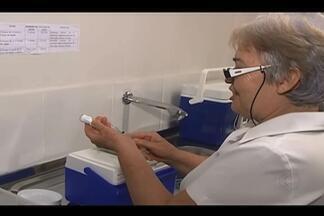 'Dia D' de vacinação começa em Ituiutaba - Neste sábado (30), a população pode se imunizar.