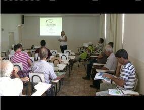 Associação de produtores de Dom Cavati quer implantar iniciativa de preservação ambiental - Objetivo é colaborar com o meio ambiente sem afetar as nascentes.
