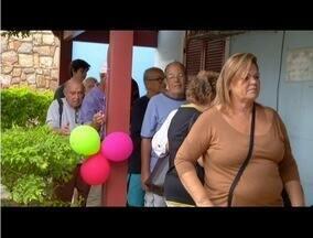 Doses de vacina acabam antes do término do Dia D contra a gripe em Cabo Frio - Campanha segue na próxima segunda-feira.