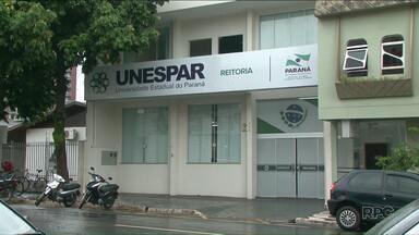 Unespar fecha a série Universidades do Estado - Ela é a mais nova das instituições de ensino superior do Paraná.