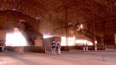 Caminhos da Soja: grãos chegam ao Porto de Rio Grande e são encaminhados para o exterior - Assista ao sexto capítulo da série especial.