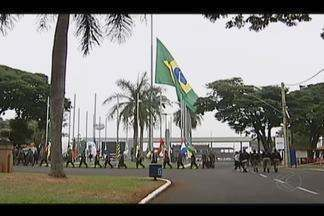 Expozebu 2016 é aberta oficialmente em Uberaba - Solenidade será neste sábado (30), no Parque Fernando Costa.
