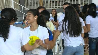 Roda de conversa marca abertura da Semana da Comunicação em Santarém - O evento, promovido pela Diocese, destaca esse ano a importância da reflexão e do diálogo.