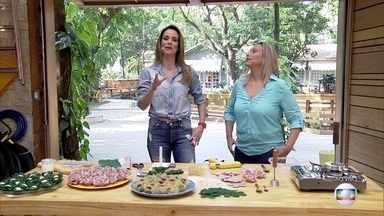Fernanda virou empreededora e vende 6 mil forminhas para doces por semana - Ela deixou o emprego e passou a ganhar mais com o próprio negócio