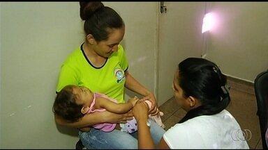 Vacinação contra H1N1 passa a ter algumas restrições em Rio Verde - Motivo é que a imunização do grupo de doentes crônicos já ultrapassou a meta estipulada.
