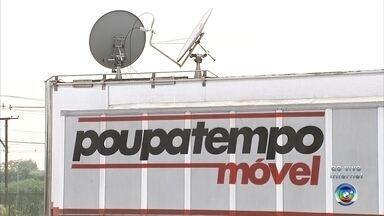 Unidade móvel do Poupatempo atende moradores de Várzea Paulista - Moradores de Várzea Paulista vão ter oportunidade de tirar documentos com mais facilidade até o dia 21 de maio. O Poupatempo móvel está estacionado no centro da cidade a partir desta terça-feira.