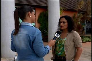 Projeto faz levantamento do número de cães e gatos abandonados em Divinópolis - Na cidade o número de animais abandonados cresceu nos últimos anos, o que tem preocupado a coordenadora do projeto Beatriz Alves Ferreira, que falou sobre o assunto.