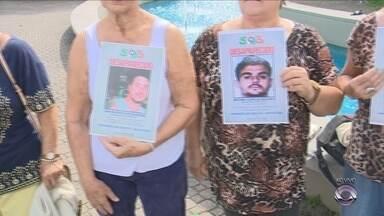 Confira o quadro 'Desaparecidos' desta terça-feira (10) - Confira o quadro 'Desaparecidos' desta terça-feira (10)