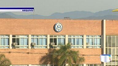 Volks prorroga PPE em Taubaté - Medida atinge 3,9 mil trabalhadores.