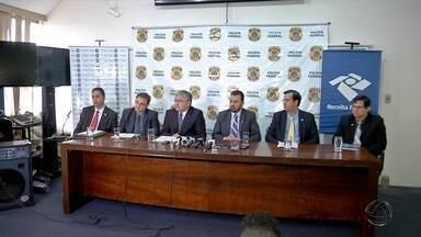 Investigação da Lama Asfáltica comprova desvio de R$ 44 milhões de recursos públicos em MS - Investigação da Lama Asfáltica comprova desvio de R$ 44 milhões de recursos públicos em MS