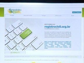 Solicitação de documentos de outros estados pode ser realizada pela internet - Recurso pode ser utilizado pela população do Oeste Paulista.