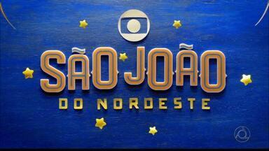 São João do Nordeste: vídeo mostra os encantos das festas juninas - A chamada do programa especial realizado pelas emissoras da Globo no Nordeste dá uma ideia do tamanho da festa.
