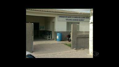 Vacinas contra a H1N1 acabam em cidades do Norte do ES - Campanha chegou ao fim junto das vacinas em Aracruz e São Mateus.