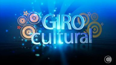 Confira as dicas do Giro Cultural para este fim de semana - Confira as dicas do Giro Cultural para este fim de semana