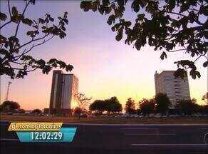 Comemoração do aniversário de Palmas é destaque do JA 1 desta sexta-feira (20) - Comemoração do aniversário de Palmas é destaque do JA 1 desta sexta-feira (20)