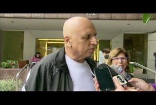 Governador Pezão tem alta após uma semana internado para tratamento de câncer - Segundo o médico, Pezão se recupera bem.