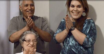 Promoção Decora em Ação entra na reta final - Resultado da reforma da sala de estar da família vencedora da promoção vai ser mostrada essa semana.