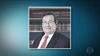 Morre o criminalista Arnaldo Malheiros Filho, aos 65 anos - Ele estava internado no Hospital Sírio Libanês. Malheiros Filho era considerado um dos maiores especialistas em Direito Penal do Brasil.