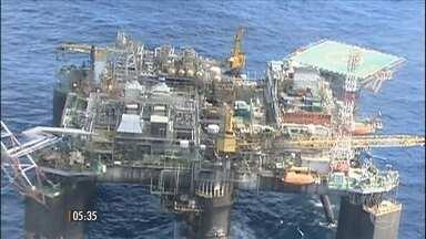 Produção de petróleo brasileira tem retração de quase 5% no começo do ano - E as perspectivas também não são animadoras.