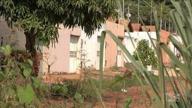 Menina de 11 anos é baleada durante assalto em Açailândia, MA - Menina de 11 anos é baleada durante assalto em Açailândia (MA).