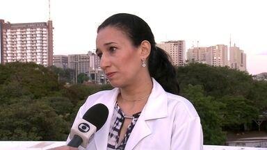 Terraço Shopping terá atendimento gratuito para prevenir o glaucoma no DF - O atendimento gratuito para prevenir o glaucoma acontece no Terraço Shopping, das 10h às 16h. Na quinta-feira (26) é o dia mundial de combate à doença.