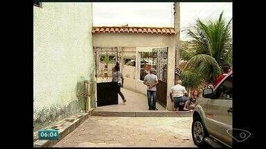Comerciante morre com suspeita de H1N1 em Colatina, no ES - Vítima estava no Hospital Sílvio Avidos e morreu nesta segunda-feira (23).Prefeitura informou que amostras foram coletadas para análises.