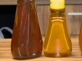 Venda de mel tem alta nas lojas de Presidente Prudente - Produto voltou a aparecer na mesa da população.