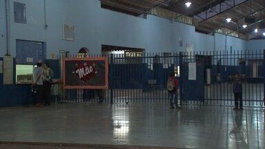 Infectologista fala sobre suspeita de H1N1 em escola da capital - Carolina Neder fala sobre quais procedimentos seguir.
